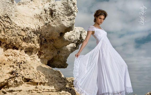 vestidos ibicencos Charo Ruiz