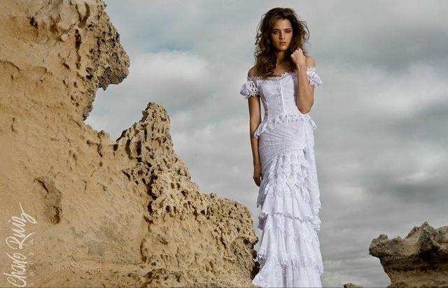 Charo ruiz vestidos ibicencos - Ropa estilo ibicenco ...