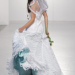 Vestidos de novia ibicenco