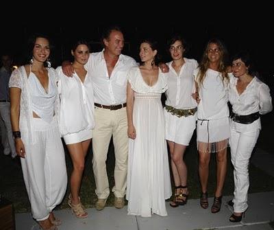 Como vestir en una fiesta ibicenca vestidos ibicencos - Ropa estilo ibicenco ...