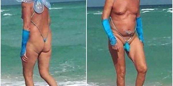 Los peor vestidos de Ibiza